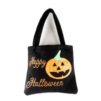 Wholesale Nonwoven China - Hallowmas Day Bag Hallowmas Gift Bag  Popular festival gifts online shopping china supplier nonwoven material hallowmas bag