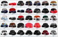 Wholesale High Fashion Goods - 551 styles fashion men women Basketball cap snapback Hip hop sytle baseball Adjustable good hat sport topi High-quality unisex Bboy caps