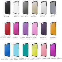 Wholesale Galaxy Z - Armor Case For iphone X 8 PLUS galaxy note 8 ZTE blade Z max Metropcs Sequoia Zmax Pro 2 Z982 Hybrid Hard cover