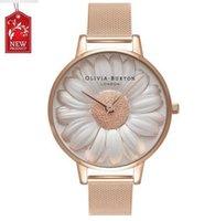 Wholesale Elegant Mesh Dress - Women Watches Ultrathin Stainless Steel Mesh Band Fashion Quartz Wrist Watch Ladies Elegant Dress Watch relogio feminino