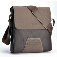 Wholesale Zefer Business Bags - Wholesale-New Arrival fashion high quality zefer canvas men bags, fashion men business bag, portfolio bag, small bag outdoor sports