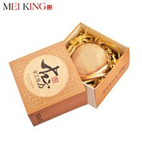 Wholesale Essences For Soaps - MEIKING Skin Care Handmade Soap 100g Natural Essence Whitening Moisturizing Sunscreen Soaps Body Care Remove Blackhead Skincare