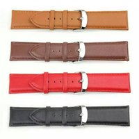 Band for Rolex black tabby - Leather Tabby Watchband Colors Fashion Watchband Leather Watch Strap Watch Band For Women Men Watch Watches