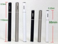 Wholesale Bb Oil - NEW Disposable ecigarette vaporizer o pen vape BBTank t1 oil vape vaporizer thick oil cartridge pen BB Tank
