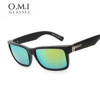 Wholesale Brand Vonzipper Sunglasses Elmore Sunglasses Fashion Sporting Polarized Cycling Glasses Men Driving Bicycle Goggles Lenses Ciclismo Gafas