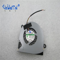Wholesale Sunon Dc Fan - Free Shipping For SUNON MG35060V1-Q000-G99, F4TY9 DC 5V 0.25A 3-wire 3-Pin Server Laptop Cooling fan for DELL 11Z 1110