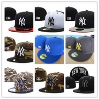 Wholesale Snapbacks Yankees - 2017 New style baseball hat New York Yankees adjustable baseball Fitted hats Fast recovery Wholesale baseball CAPS Snapback Hats Caps