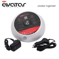 Wholesale Smoke Air Purifiers - Avatar Vapenut AVN-1 for E-cig Air Purifier Smoke Eliminator max 12w with built-in Smoke Sensor one-click operation designed for e-cig