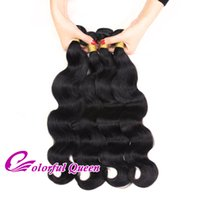 Peruvian Hair 4 Bundles Body Wave 7A Grade Unprocessed Cabelo Humano Bundle Deals barato Natural Human Hair Weave Extensions 8-30 Inches