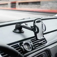 Wholesale Gionee Phones - Rotary Mobile Cell Phone Car Holders Stands Mounts For Wiko,VIVO,OPPO,Gionee,Archos,BLU,Sharp,Yezz,Fly,Explay,Google,Yota,Alcatel,Micromax