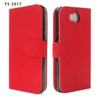 Wholesale xperia z leather flip case - For ZTE Sequoia Blade Z max Pro 2 Z982 leather wallet case For sony xperia XA 1 Flip pu eather phone Cover