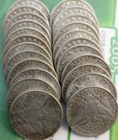 Wholesale Barber Dollars - 1892-1912 Barber Half Dollars COIN COPY High Quality(65 pieces) Wholesale Hot selling High Quality old style Copy coin Free shipping