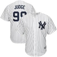Wholesale Babe Ruth Yankee Jersey Xxl - 2017 New Yankees Jersey 2 Derek Jeter 24 Gary Sanchez 99 Aaron Judge 7 Mickey Mantle Babe Ruth 2017 All Star Baseball Jerseys