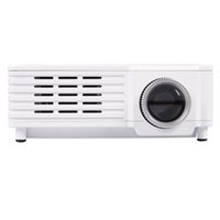 Wholesale Home Cinema 3d - Wholesale-New arrival LED Mini projector Video LCD 1080P 3D Home Theater Projector Full HD Proyector Beamer Game cinema in 17-67 inch
