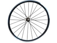 Wholesale Aluminum Road Wheelset - Super light only 1450g pair 700C Kinlin XR270 aluminum wheelset 27mm clincher wheelset Free Shipping