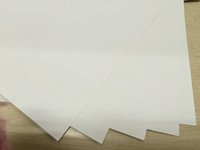 Wholesale Adhesive Laser Paper - (Free shipping:20 pieces Lot)A4 white Printable Self Adhesive sticker,Matt Printer paper Label for ink,jet laser printer