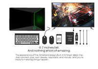 Wholesale 16g Usb Wholesale - 2017 New Android Smart Tv Box M9S Z9 S912 Octa Core S912+2G+16G Android6.0 TV Box 5G Wifi HDMI2.0 Bluetooth 4K Smart Tv Box Media Player