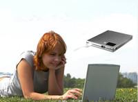 Wholesale Computer Backup - power bank quick 20000mah tablet computer Backup battery , 5 v   2 a charger, 9  12  16  19v universal powerbank
