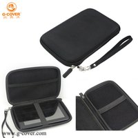 Wholesale Gps Car Protection - Wholesale- car Anti-rattle 7 for gp s bag 7 tablet protection bag for for SAMSUNG p3100 protective case digital storage box