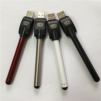 Wholesale E Vapes - CE3 O-pen BUD Battery Touch vapes Pen 280mAh Vapor pen 510 Thread Battery e Cigarettes for Wax Oil Cartridges Vape Vaporizer