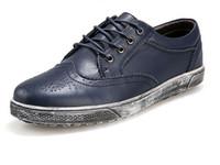 Wholesale Casual Shoes Cowhide Driving - Men Bullock Head Layer Cowhide Men's Shoes Genuine Leather Shoes Men Loafers Surface Driving Shoes Casual Shoes Flat