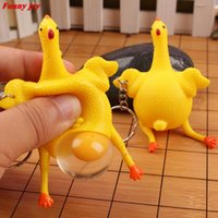 Wholesale Funny Gag Gifts Christmas - gadget antistress funny gadgets squeeze balle anti stress toys interesting novelty shocker gags practical jokes prank gift fun