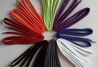 Wholesale Family Colors - Shoe Accessories Shoe lace shoelaces many colors on sale Mix order