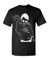 Wholesale Trend T Shirt Designs - Printed T Shirt 2017 Fashion Brand T-Shirt Design Basic Top Salt Bae Funny T-Shirt Viral Internet Meme Trend Tee Shirt