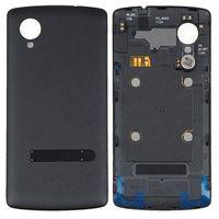 ingrosso batteria per il nesso-Nuova cover posteriore Coperchio batteria con parti di ricambio NFC per LG Nexus 5 D820 DHL