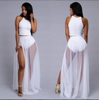 Wholesale Lace Maxi Dress Sale - New Arrival fashion Nightclub 2017 hot sale summer suit dress sexy female package hip dress One Shoulder Cut Out Mesh Evening Party Dress