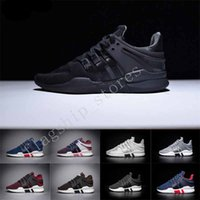 Wholesale Cheap Outdoor Equipment - Top Quality EQT Support ADV Primeknit Running Shoes,Mens and Womens Equipment running shoes Cheap Fashion Running Sneakers Size 36-44
