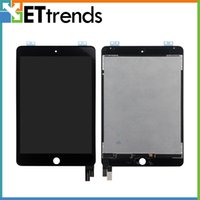 Wholesale Ipad Lcd Wholesale Price - For iPad Mini 4 LCD Display and Digitizer Assembly Replacement Original LCD Grade AAA Wholesale Price AA0452