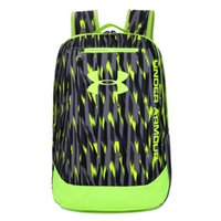 Wholesale Student Swimming - Endorsed UA Backpack Boys & Girls' Casual Backpacks Mountain Climbing Travel Outdoor Bags Teenager Students School Bag Multicolors