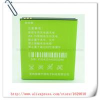 Wholesale Wholesale Jiayu G5 - Wholesale- High Capacity Battery 3000mAh JY-G4 JY-G5 For JIAYU G5 G4 G4S G4C G4T Baterij Bateria