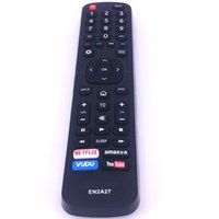 Wholesale Wholesale Hisense - Wholesale- New remote control For Hisense LCD HDTV EN2A27 55h6b en2a27 50h7gb