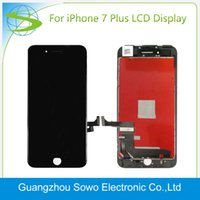 Wholesale Parts Accessories For Mobile - Mobile phone LCD for iPhone 7 plus LCD 5.5,for iPhone 7 plus accessories,for iPhone 7 plus parts