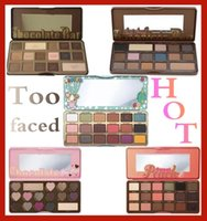 Wholesale Sweet Pink - Sweet Peach Palette Eye Shadow Limited Edition Collection Faced Eyeshadow Eye Makeup Peachy Pinks Corals Eyeshadow Palette