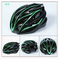 Wholesale 2017 NEW Arrival Super Light Men s Road Bike Bicycle Cycling Helmet Sports Safety Mountain Bike Helmet