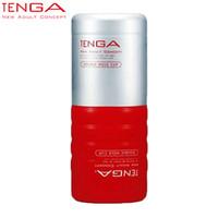Wholesale Tenga Toc - TENGA Pussy Sex Cup Masturbators Vagina Male Masturbation Cup Adult Sex Toys For Men Tenga Double Hole Male Cup TOC-104 q170686