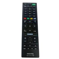 kdl tv großhandel-Großhandels- NEUE Fernbedienung für Sony TV RM-ED054 FÜR SONY BR Fernsehapparat KDL-40HX750 KDL-46HX850 KDL-40HX758 KDL-40HX757 KDL-55HX753 KDL-46HX759