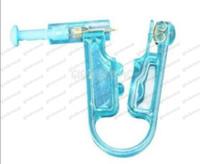 Wholesale Ear Piercer Gun - Safety Healthy Asepsis Disposable Ear Stud Piercing Gun Piercer Kit Tool FREE SHIPPING MYY