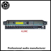 Wholesale DHL shipping Aduio Processor Input Output Digital Speaker Processor Ashly C