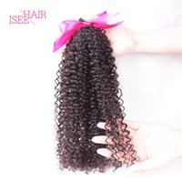 Wholesale Affordable Kinky Curly Hair - Brazilian Kinky Curly Virgin Hair 3 Bundles Affordable Brazilian Vietnamese Russian European Hair Bundles Unprocessed Human Hair Extensions