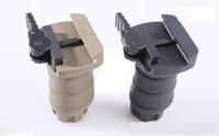 Wholesale Picatinny Short - Tango Down FDE Quick Detach Auto Lock Short Vertical Grip Picatinny