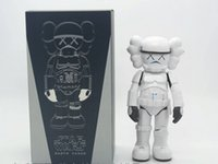 Wholesale 20151139 New Arrival OriginalFake KAWS Boba Fett Companio by Kaws for Star Wars th Anniversary kaws companion original fake