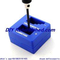 Wholesale Screwdriver Magnetizer - Wholesale- Factory wholesales Pro'sKit 8PK-220 Magnetizer Demagnetizer plus magnetic degaussing Magnetizer magnetic screwdriver