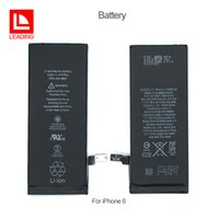 Wholesale Top quality Battery for Apple iPhone P Plus iPhone S SP S Plus Batteries Replacement with Flex Cable Cycle