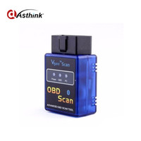ELM327 OBD Torque Android Bluetooth OBD2 OBDII CAN BUS Vérifier moteur Auto Scanner Interface Adapter ECU Code Reader