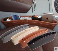 Wholesale Vacuum Shopping - Storage Bag Car Seat Car Seat Pocket Organizer Caddy Catcher Shop Raja Space Vacuum Leakproof Pocket Stowage Trim Holder A3201