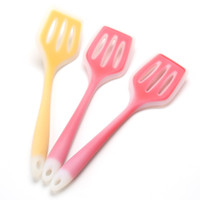Wholesale Pancakes Pan - Silicone Spatula Kitchenware Nonstick Spatulas Food Grade Silica Gel Translucent Non Stick Pan Translucent Protection Pancake Turner 4 9zy R